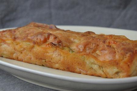 Cake-saumon-fume-poireaux-1