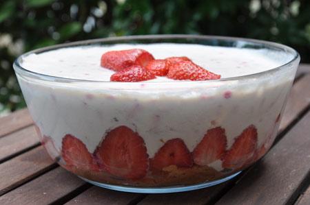 Tiramisu-fraises-framboises