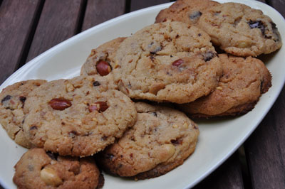 cookies-aux-cacahuetes