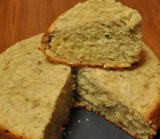 Recette Carrot Cake Au Magimix