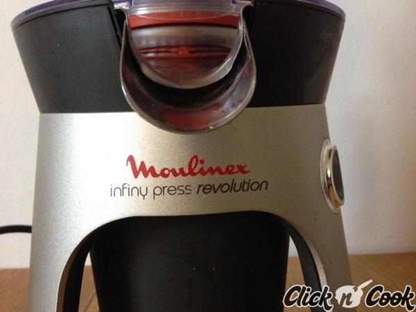 e712b0d1f389a9 Testé pour vous, la centrifugeuse Infiny Press Revolution de ...