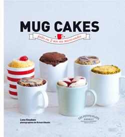 Frangipane Mug Cake
