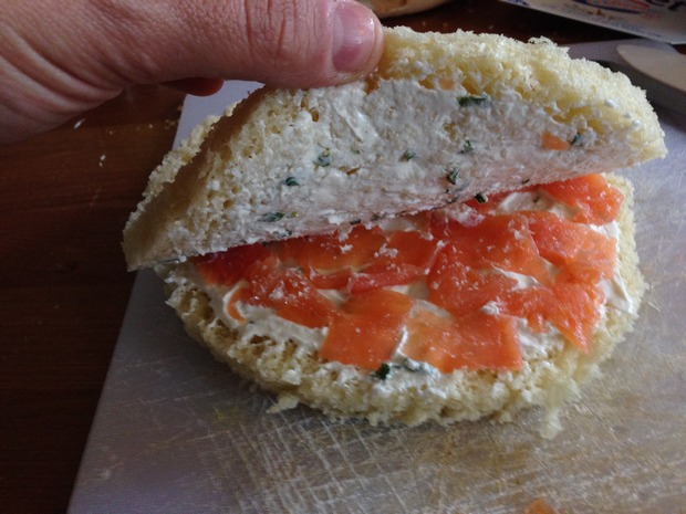 Relativ Noël 2013, recette du pain surprise avec les photos des étapes  QG18