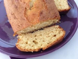 Cake Saumon Companion Moulinex
