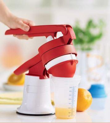 Des nouveaux accessoires pour l 39 adaptachef avec une - Atelier cuisine tupperware ...