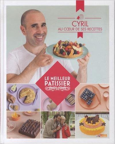 Calendrier de l 39 avent jour 8 ma s lection de livres de cuisine id e cadeaux no l click n 39 cook - Le meilleur patissier 2015 ...